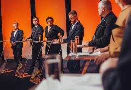 Стратегия развития Ида-Вирумаа: транспортное сообщение с Таллинном, Хельсинки и Петербургом