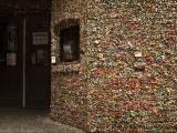 Сиэтл лишился знаменитой стены жевательной резинки