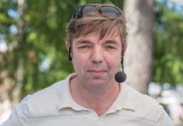 Юрий Николаев: Нарва на конкурсе культурной столицы повела себя как жулик в дорогом ресторане