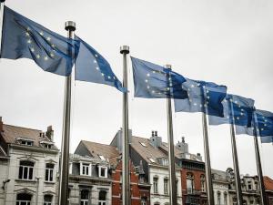 ЕС введет новые санкции против России в случае наступления сепаратистов на востоке Украины