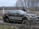 Уникальный гибрид из Mercedes-Benz S500 W140 и ГАЗ-66