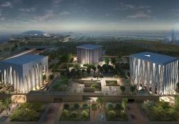 Три в одном: В Абу-Даби планируют построить рядом мечеть, церковь и синагогу