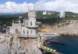 Запад лишил Украину прав на Крым