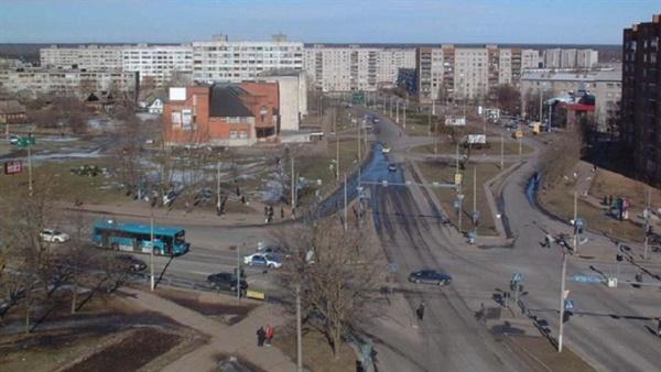 В Нарве появится еще один торговый центр