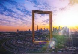 В Дубае построили новый невероятный объект, который уже стал поводом для скандала