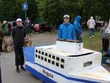«Гонки на мыльницах»: впервые пираты из Минска и команда ETV+