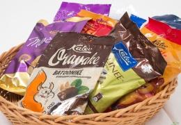 Полиция будет угощать трезвых шоферов конфетами во время рейда