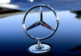 В Москве у безработного увели Mercedes-Benz за 4 млн рублей