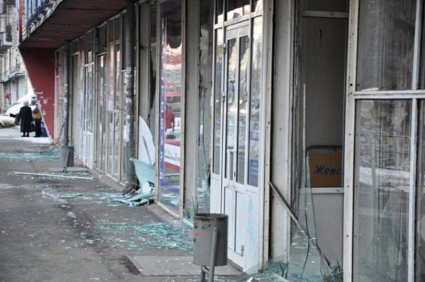 В Челябинской области разбиты 170 тысяч кв. метров стекол. Где-то метеоритом, а где-то и ради наживы