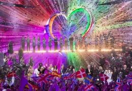 """""""Евровидение"""" в этом году изменит систему голосования"""