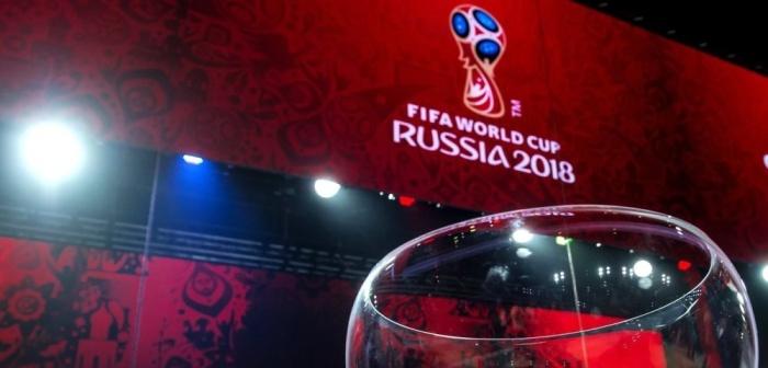 Есть первый рекорд ЧМ-2018 по футболу в РФ!