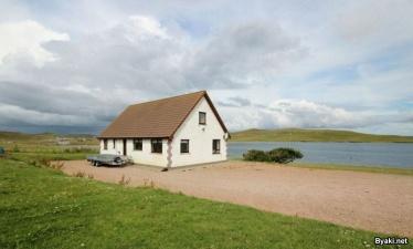 Шотландский остров, где никто не жил 80 лет, продаётся за $790 000