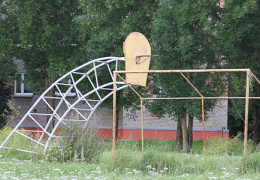 В Нарве появится ещё один футбольный стадион