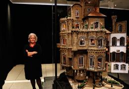 Кукольный домик стоимостью в 8,5 миллионов долларов