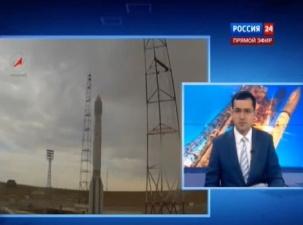 """Рухнувший """"Протон"""" обойдется России невыносимо дорого"""