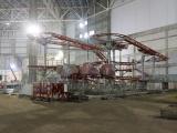 В Нагатинской пойме построят крупнейший в Европе крытый тематический парк