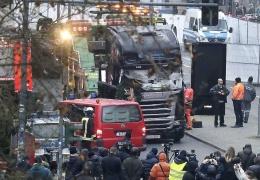 Террорист, устроивший атаку в Берлине, остается на свободе, полиция задержала не того человека - Die Welt