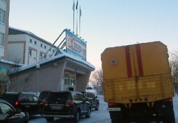 Шахту в Воркуте решили затопить после взрывов