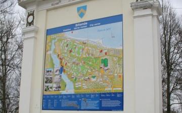 Жители Силламяэ не хотят объединяться с Вайвара и Нарва-Йыэсуу