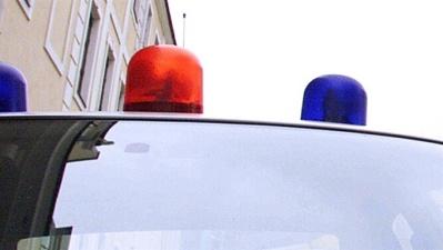 В тяжелом ДТП в Ида-Вирумаа погиб человек, трое госпитализированы