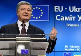 На следующей неделе в Эстонию прибудет президент Украины Петр Порошено