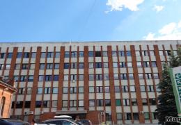 Отделение экстренной медицины Нарвской больницы в конце недели сможет начать прием пациентов