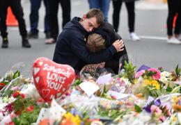 Террорист, напавший на мечеть в Новой Зеландии, отказался от адвоката