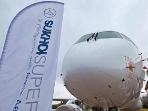 Латвийской авиакомпании AirBaltic запретили покупать российские самолеты Sukhoi Superjet