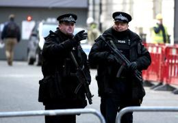 Великобритания проведет реструктуризацию армии в соответствии с террористической угрозой