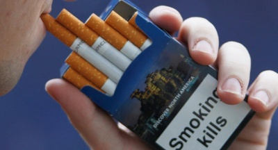 Пачка сигарет обошлась американцу в несколько квадриллионов долларов