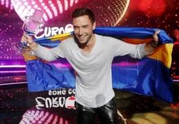 Организаторы «Евровидения» объяснили причину дисквалификации Черногории и Македонии