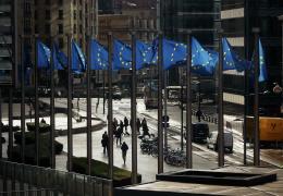 Страны Балтии вышли на первое место в ЕС по кумулятивной заболеваемости COVID-19