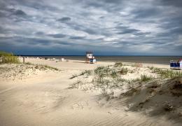 После 10 июня в Эстонии воздух прогреется до +25 градусов, в конце месяца будет прохладнее