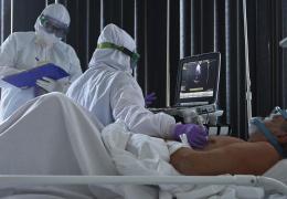 За минувшие сутки в Эстонии выявили 103 новых случая заражения коронавирусом