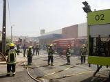 под Лиссабоном упал легкомоторный самолет, погибли пятеро