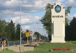 Улицу Даумана в Нарве переименуют в Койду, Тиймана - в Солдино