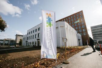 В Нарве открылся Дом эстонского языка