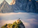 Путешествия и приключения на снимках Тобиаса Хэгга