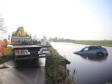 Самый быстрый серийный кроссовер Нюрбургринга утопили в Нидерландах