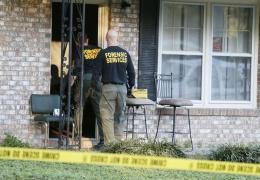 В США 13-летний подросток застрелил грабителя из маминого пистолета