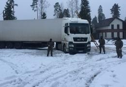 В Петербурге задержали 266 кг наркотиков, привезенных из Эстонии