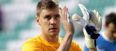 Артур Котенко продолжит карьеру в «Нарва Трансе»