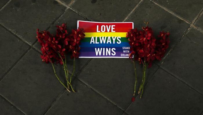 Кровавая баня в гей-клубе: Матин дважды совершал умру, а его отец поддерживал талибов