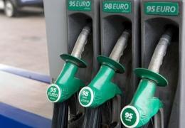 Автозаправки хотят обязать использовать не менее 10% возобновляемого топлива