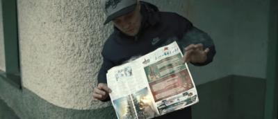 """""""Народу важно"""": история взаимных упреков и скандалов вокруг газеты Narva Linnaleht"""