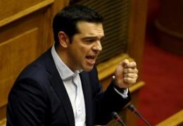 Премьер Греции: мы должны преодолеть страх и бояться будет нечего - из ЕС нас не выбросят
