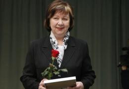 Директор Нарвского дома детского творчества: награда Ильвеса стала приятной неожиданностью