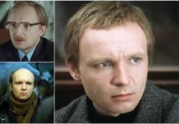 Умер любимый актер Андрей Мягков