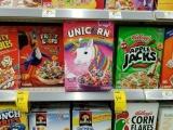 Почему в разных странах запретили мультгероев на коробках с едой