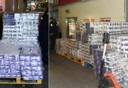 В Гонконге грабители похитили 600 рулонов туалетной бумаги
